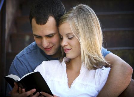 Convivir en pareja. El antes 3
