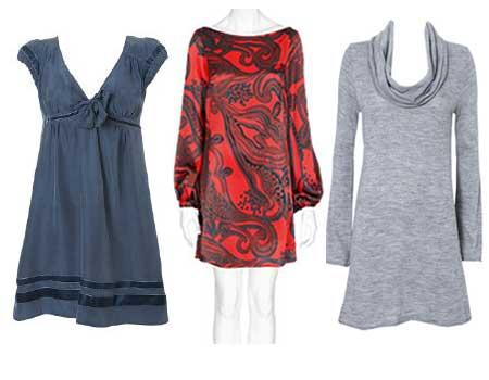 Los vestidos que más benefician 3