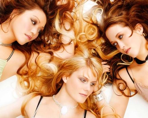 Colores de pelo favorecedores 3