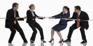 ¿Somos las mujeres menos competitivas? 3