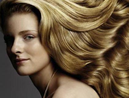 El cuidado del cabello 3