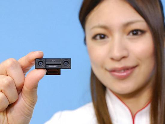 Mini cámaras HD 3