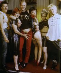 Moda Punk de Vivianne Westwood 2