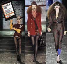 Moda Punk de Vivianne Westwood 4