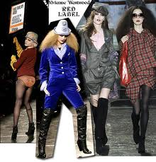 Moda Punk de Vivianne Westwood 3