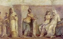 El desnudo de la mujer 6
