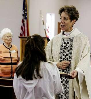 Las mujeres y el sacerdocio 3
