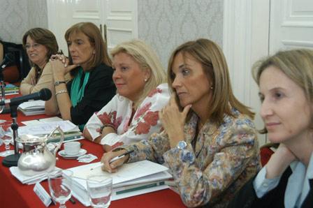Mujeres y cargos políticos 3