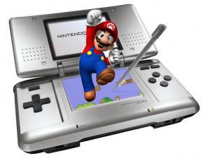 Nintendo 3D: 3D sin gafas 1