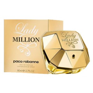 Lady Million de Paco Rabanne 3