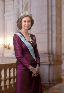 Reina de España 3