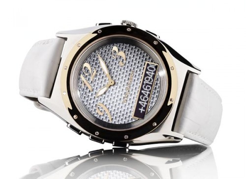 Reloj bluetooth para teléfonos Sony Ericsson 1