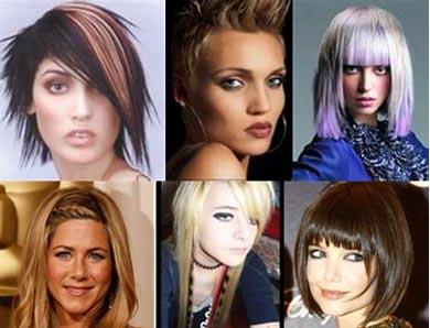 Tipos de peinado 3