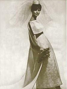 Los trajes de novia 5