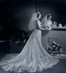 Los trajes de novia 4