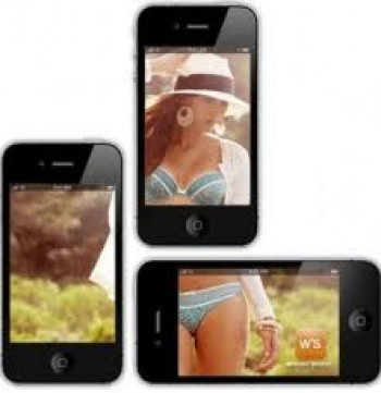 Las marcas femeninas presentes con IPhone 3