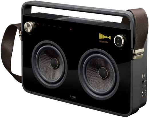 Los Boomboxes 3