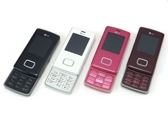 Recordando el LG Chocolate 3