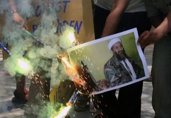 La muerte de Osama Bin Laden 3