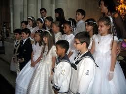 Mayo el mes de las comuniones 5