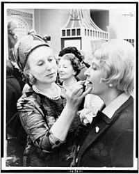 Mujeres pioneras en la cosmética 2