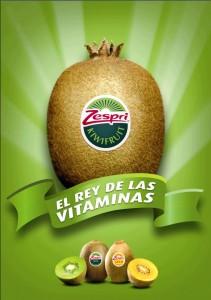 El rey de las vitaminas 4