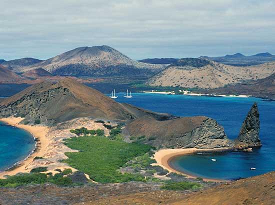 Los mejores hoteles en Galápagos Islands 4