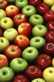 Una manzana al día te alarga la vida 4