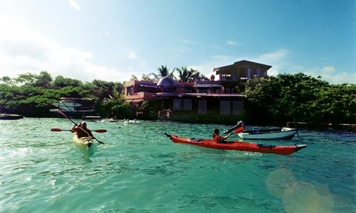 Los mejores hoteles en Galápagos Islands 2