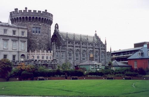 Conoce Dublín 2