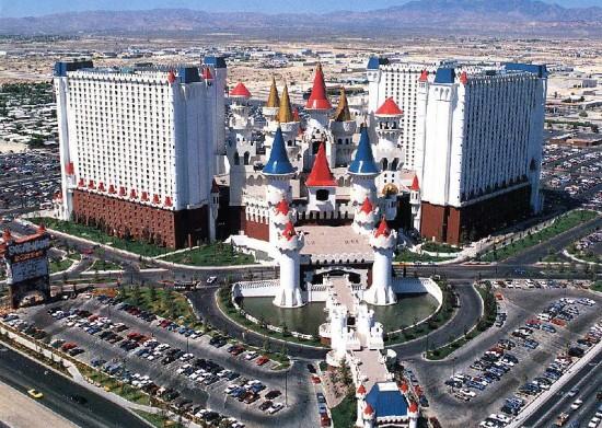 Turismo en Las Vegas 3