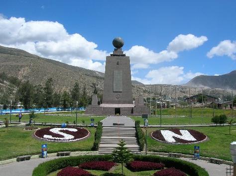 Quito turístico 3