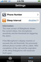 Aplicaciones iPhone para mamás 2