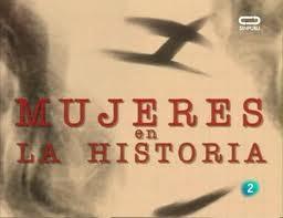 Mujeres en la História de la humanidad 2
