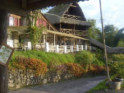 Turismo en El Chaco, Ecuador 4
