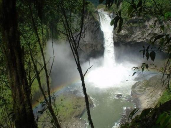 Turismo en El Chaco, Ecuador 2