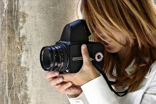 La dificultad de las fotografías 3