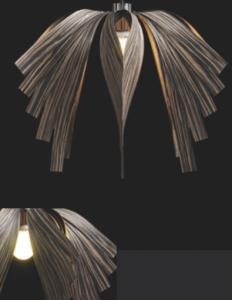 Lámparas Ilusyon 5