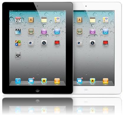 Nada han podido hacer para competir con iPad 2 3