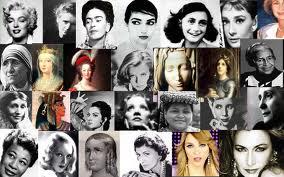 Mujeres en la História de la humanidad 4