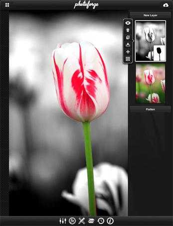Fotos profesionales desde tu tablet 3