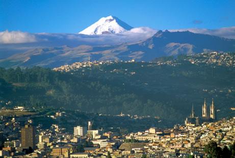 Quito turístico 1