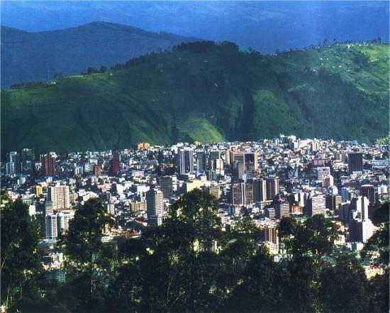 Quito turístico 5