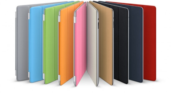 Accesorios Apple para iPad 3
