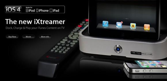 iXtreamer 1