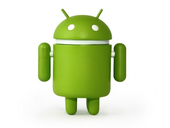Apps para Android 6