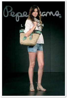 Look elegante de verano 2