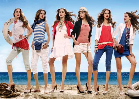 Look elegante de verano 1