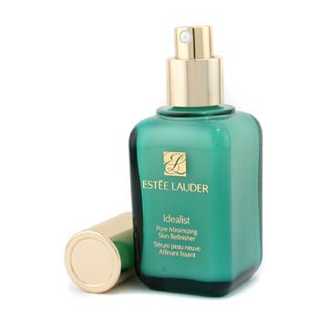 Idealist pore minimizing skin refinisher y Advanced night repair 4