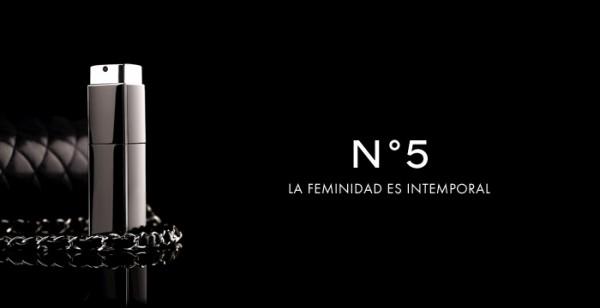 Chanel nº5 3